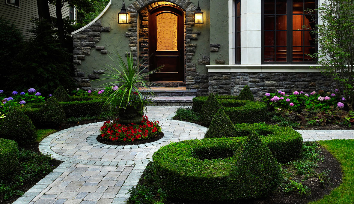 Visions Of Paradise Landscaping